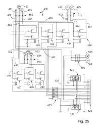 patent us7765026 multiple service vending machine with unitized Vending Machine Wiring Diagram Vending Machine Wiring Diagram #27 vending machine go-127 wiring diagram