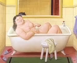 """Résultat de recherche d'images pour """"botero nu"""""""
