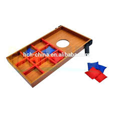 Wooden Bean Bag Toss Game Wood Bean Bag Toss Wood Bean Bag Toss Wood Bean Bag Toss S Solid 28