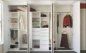 Wardrobe Design Ideas by Distinctive Wardrobe Solutions
