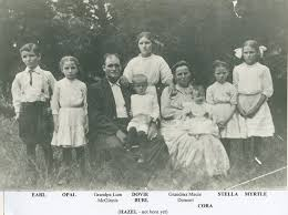 Opal James (McGinnis) (1902 - 1939) - Genealogy