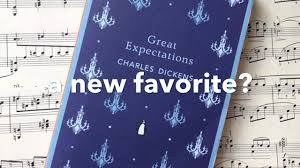 gushing about great expectations by charles dickens book review  gushing about great expectations by charles dickens book review