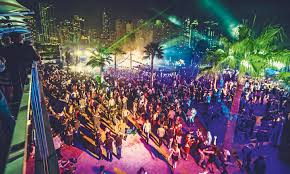 Talking Stick Pool Concert Seating Chart 37 Of Dubais Best New Years Eve Parties Things To Do