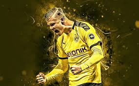 We have an extensive collection of amazing background images carefully chosen by our community. Download Wallpapers Erling Haaland Goal Borussia Dortmund Fc Norwegian Footballers Bvb Soccer Erling Braut Haaland Bundesliga Neon Lights Football Erling Haaland Bvb For Desktop Free Pictures For Desktop Free
