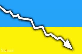 Ukrayna'nın dış borcu GSYH'nin yüzde 93'üne kadar yükselecek
