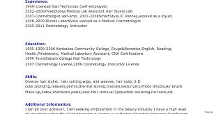 Hair Stylist Job Description Resume Hairdresser Job Description 100 Hair Stylist Resume Template 81