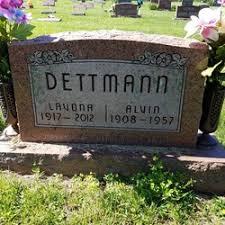 "Alvin Henry ""Al"" Dettmann (1908-1957) - Find A Grave Memorial"