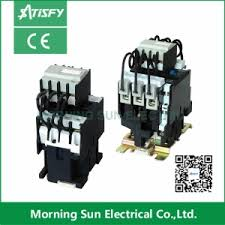 switch over power capacitor ac contactor ac switch over power capacitor ac contactor