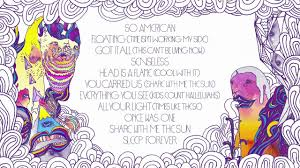 Portugal The Man Share With Me The Sun Album Playlist