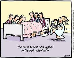 Nurse to Patient Ratio Research Papers Nurse to Patient Ratio