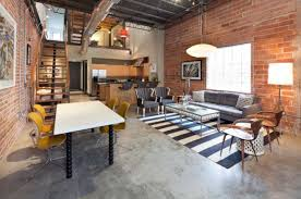... Excellent Industrial Apartments 18 Fantastic Apartment Design Ideas In Industrial  Style ...