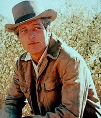 Butch Cassidy Paul Newman western Hut [Butch_Cassidy_lapin ...