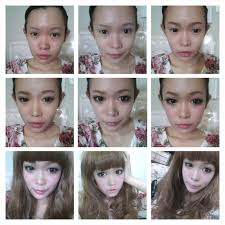 pretty ugly makeup transformation just in few minutes beauty zone ugly makeup tutorial you