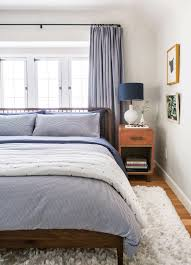 when it comes to bedding you ve basically got two options 1 head to the and a solid or patterned sheet set or 2 mix it up and grab yourself a
