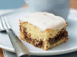 I really wish you could smell and taste this delicious coffee cake right now! Healthy Coffee Cake Recipes Cooking Light