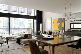 colorful contemporary modern industrial. Itacolomi 445 Apartment By Diego Revollo Colorful Contemporary Modern Industrial
