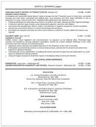 assistant district attorney resume criminal defense attorney resume  assistant district attorney resume sample