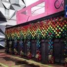 Центре дизайна флакон