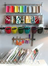 diy office projects. Clever-office-organisation-13 Diy Office Projects