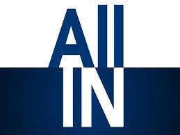 "ALL IN"" Sermon- Romans 12:1-2 by Bro. Steven Old"