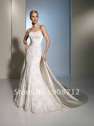 Top Lace Wedding Dress Designers Top Mermaid Wedding Dress Designers Ficts