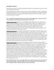 Essay Assignment Examples 2016 Assignment Sample Essay Pdf Assignment Examples