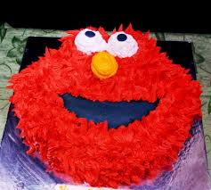 Pictures Of Elmo Birthday Cakes 144 Classic Style Pictures Of