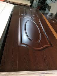 china wooden veneer hdf moulded door skin with low china hdf door skin natural wood door skin