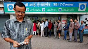 Coin Vending Machine Sbi Magnificent SBI Pumps Money In POS Devices As Cash Pipeline Driesup The