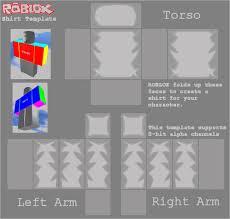 Roblox Shirt Textures Tux Collectible Shirt Template Color Set Roblox