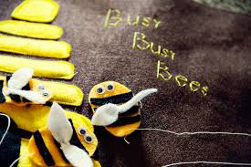 quiet book tutorial how to make a quiet book busy busy bees quiet book