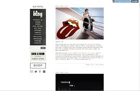 Ari Website Design Poet Of The Month Ari Banias Web Design Hotel