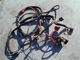 simplicity conquest 18hp vanguard lawn mower oem wiring harness image is loading simplicity conquest 18hp vanguard lawn mower oem wiring