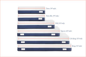 what size is a king bed mattress sizes explained helix sleep