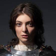 Lorde: 'I want to be Leonard Cohen. I ...