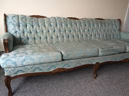 french provincial sofa. Plain Provincial Incredible Interesting French Provincial Sofa 7 Foot Antique  200 Obo Charlottetown Pei And H