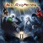 All for Metal, Vol. 2