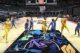 2021 NBA All-Star Game Winner: Team ...