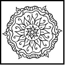 Small Picture Printable 36 Cool Flower Coloring Pages 7700 Flower Design