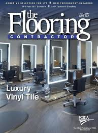 read the flooring contractor