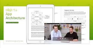 Ios Design Patterns Book App Architecture Objc Io