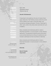 Free Business Letterhead Templates Customize 833 Letterhead Templates Online Canva