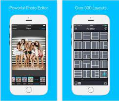 best video collage apps for iphone and ipad
