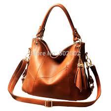 get ations saffiano bag 2016 fashion design women leather handbags fringed bag high quality women s