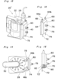patent ep0068494b1 flyback transformer google patents patent drawing