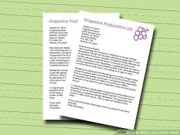 Brilliant Ideas Of Writing Your Own Recommendation Letter For