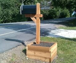 mailbox post design ideas medium size of gorgeous wooden container plus also embedded mailbox post design ideas x46 design
