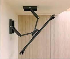 impact mounts corner tv wall mount