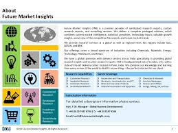Global industry reports