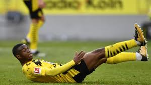 Jun 01, 2021 · firstly, because the senior euro 2020 tournament has been pushed back to this summer, the u21 euros started in march instead of june. Bvb Sturmer Fruhes Saisonaus Fur Moukoko Sport Sz De